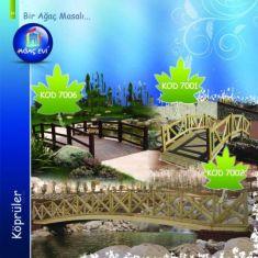 Köprüler 7001